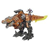 Target Deal: Transformers Age of Extinction Stomp and Chomp Grimlock Figure $41.99 or less at Target, free shipping/store pickup.