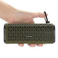 Amazon Deal: Eleckey™ Wireless Portable Bluetooth Speaker $17.99 & FREE Shipping