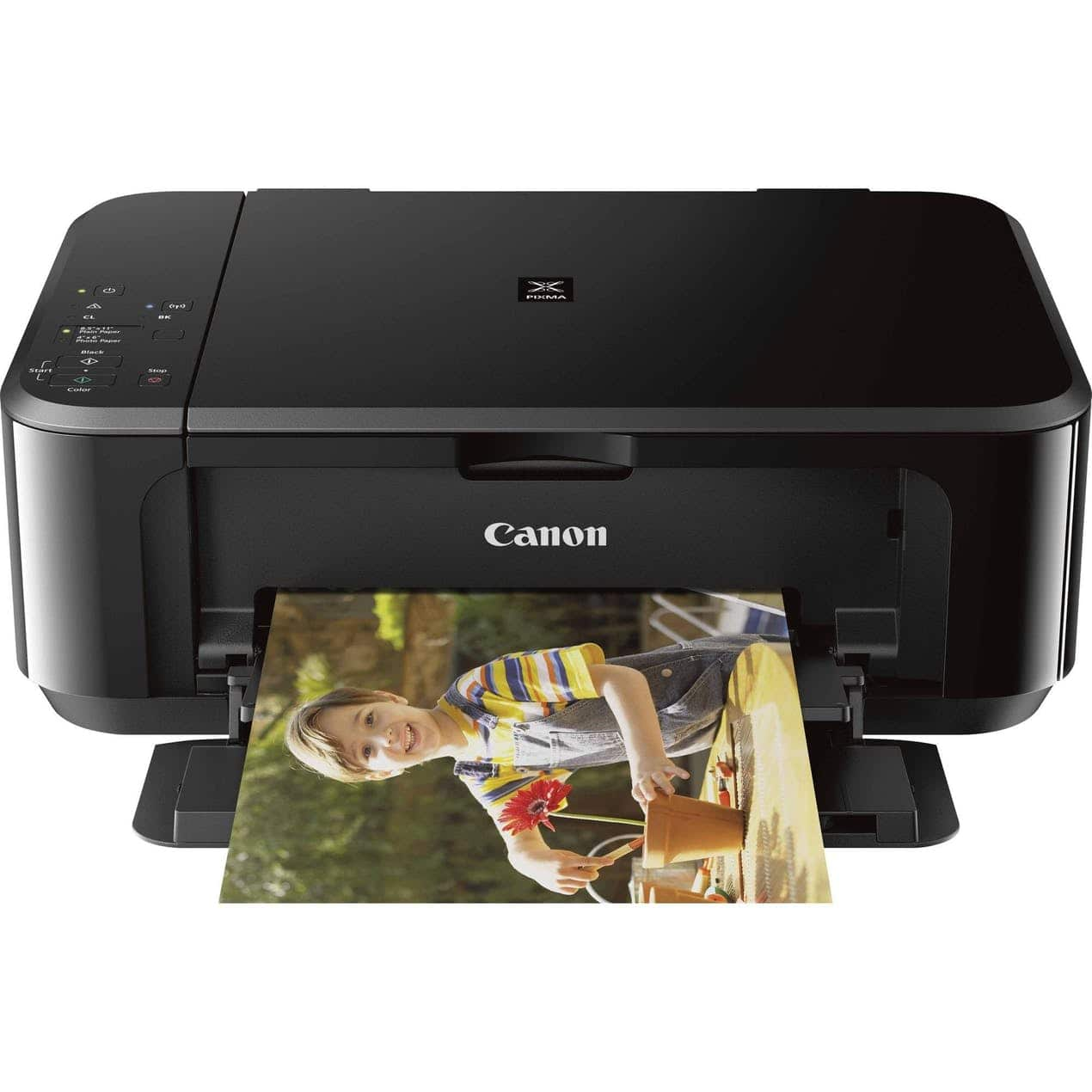Canon PIXMA MG3620 Wireless All-In-One Printer (Ink Sold Separately) $19.99 +Free Shipping @Tanga