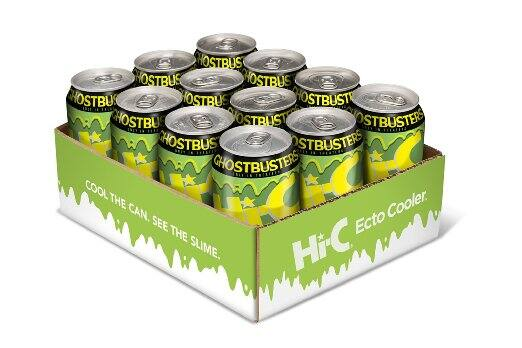 Amazon Prime Members Only, Hi-C Ecto Cooler 12 Pack Cans $6.24 Prime Pantry (may be charged $5.99 shipping) YMMV stock is regional