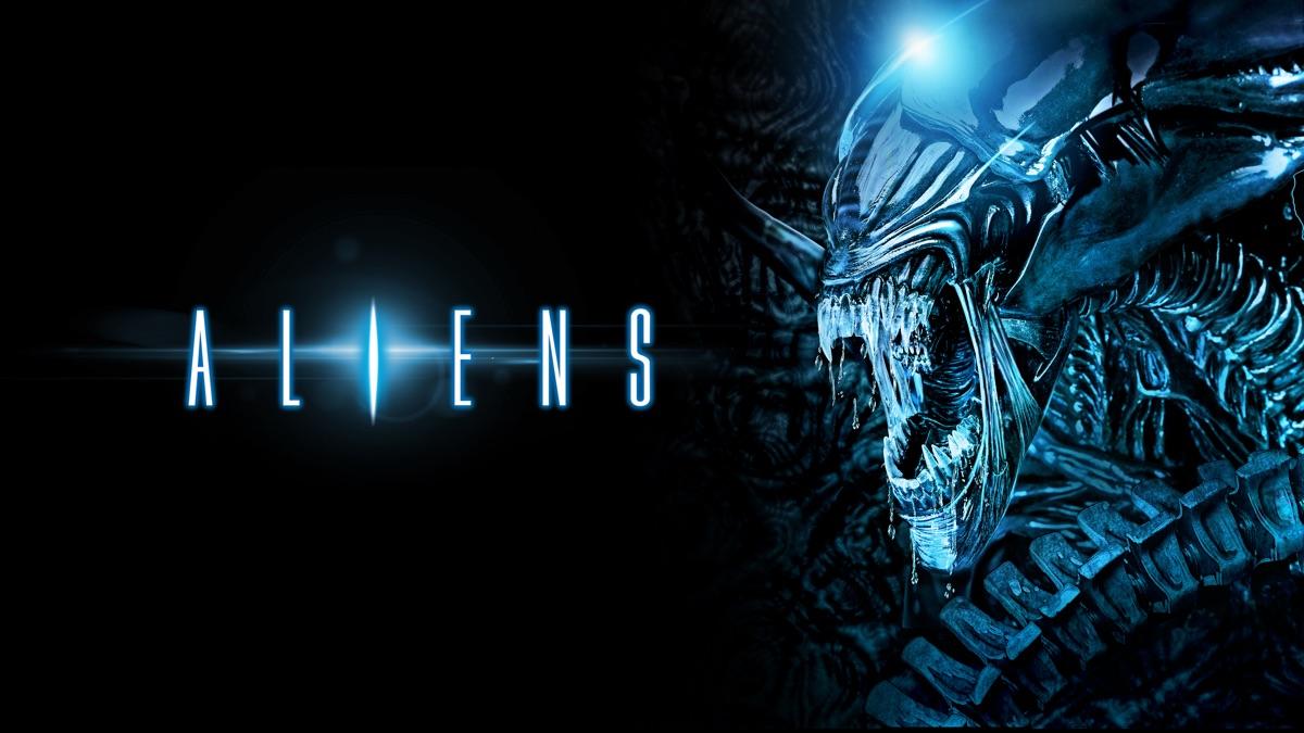 Aliens iTunes Digital Movie - $4.99