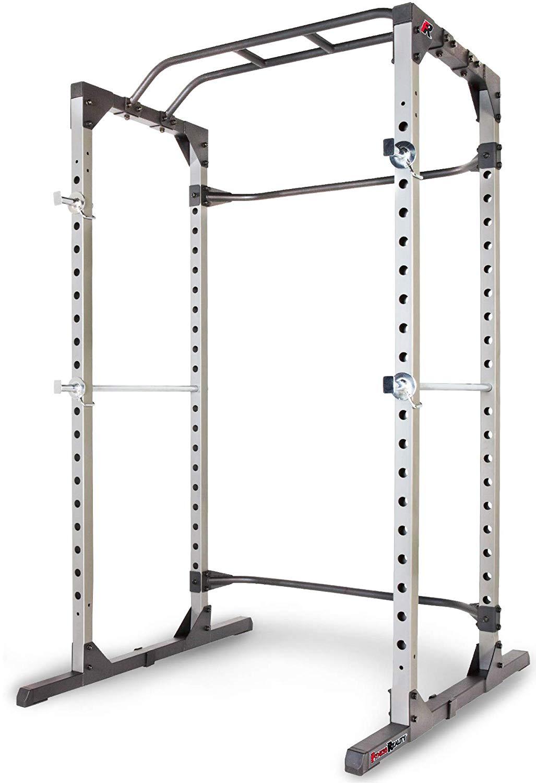 Fitness Reality 810XLT Super Max Power Cage @Amazon ($199 w/ FSSS)
