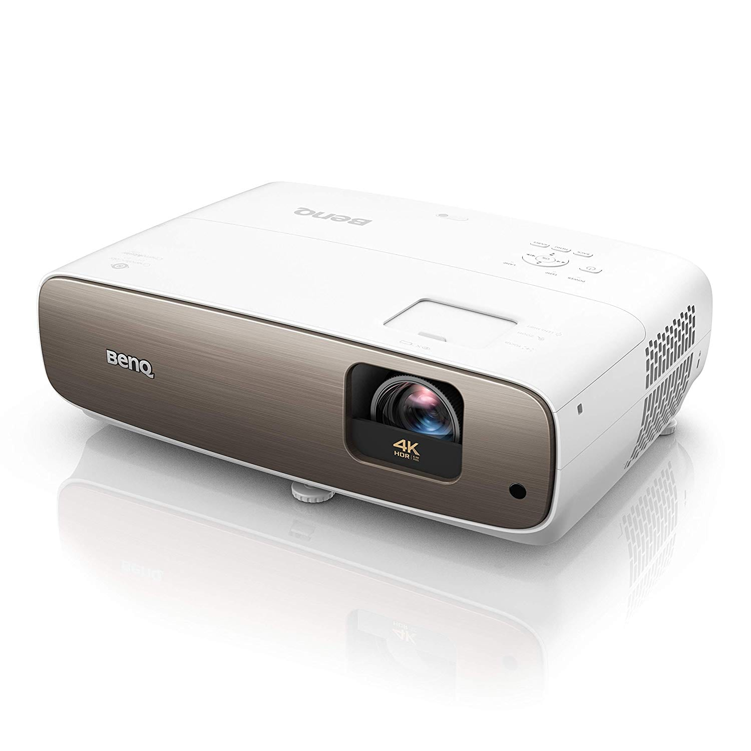 BenQ HT3550 4K Home Theater Projector, Amazon $1310