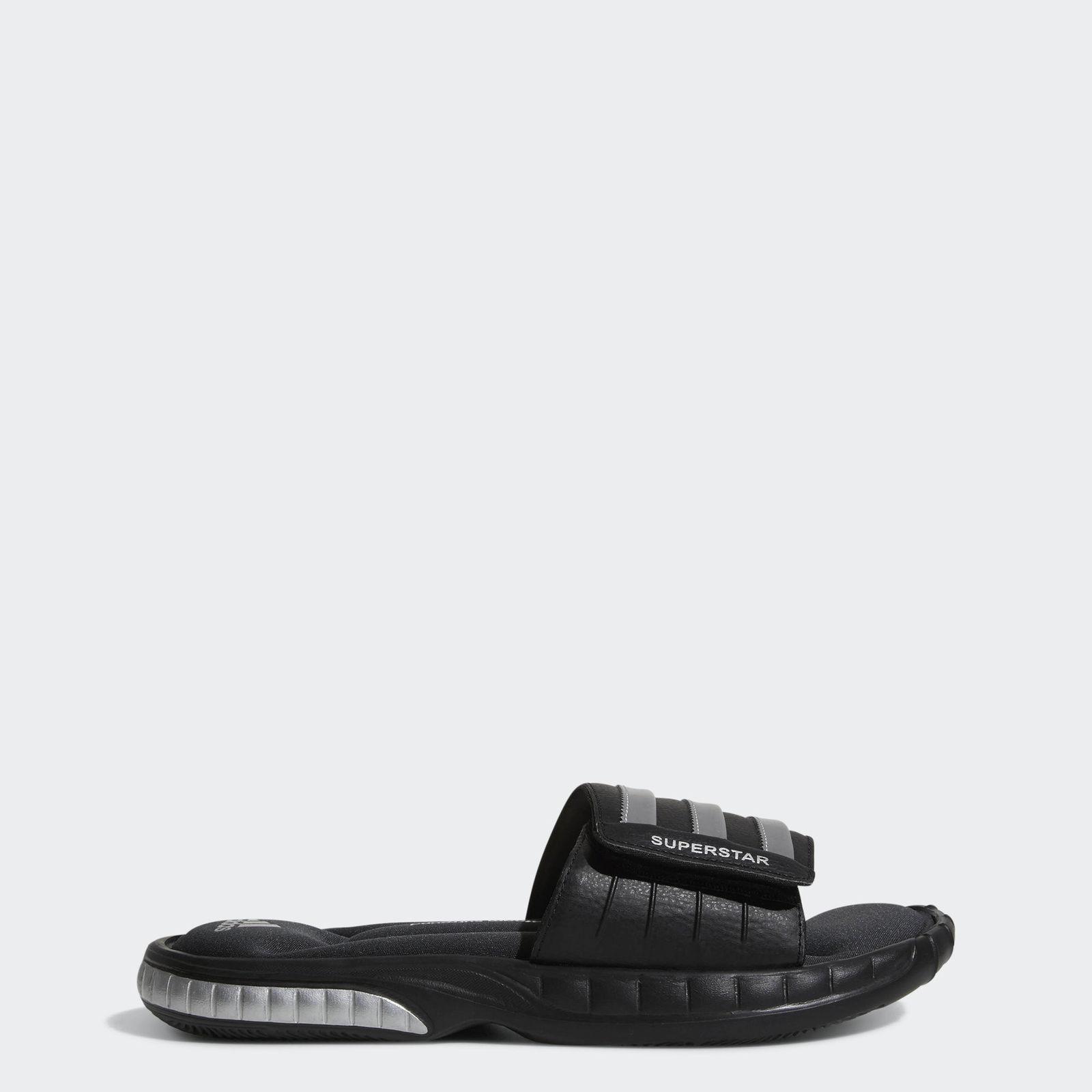 adidas Superstar 3G Slides Men's $16.99