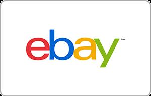Safeway Just for U $10 off $50 EBay Gift Cards YMMV