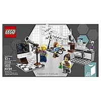 eBay Deal: Lego Research Institute 21110 $19.99  Target on eBay