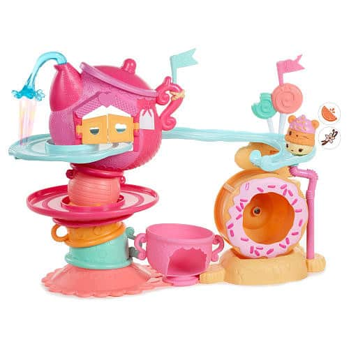Num Noms(TM) Go-Go Cafe Playset with Scented Characters  $ 17.98 on toysrus.com $17.98
