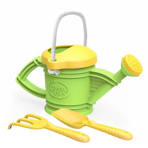 Green Toys Watering Can Toy, Green $ 10.21 @Amazon $10.21