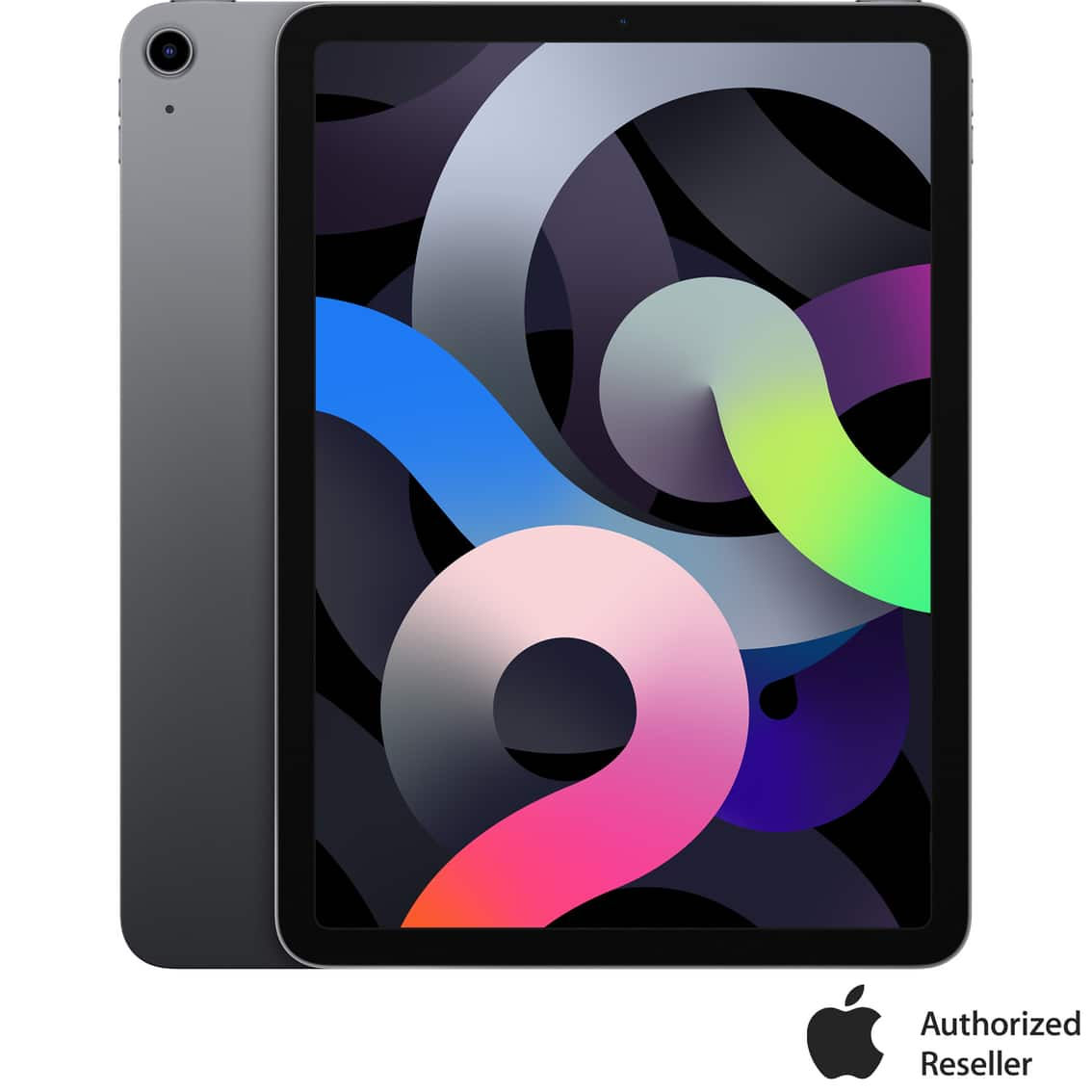 Active Duty Military/Veterans Apple iPad Air 10.9 in. 256GB with Wi-Fi - $549 + Free Shipping