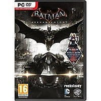 CDKeys Deal: Pre-Order Batman: Arkham Knight PC + DLC - 29.99 (PC Download)