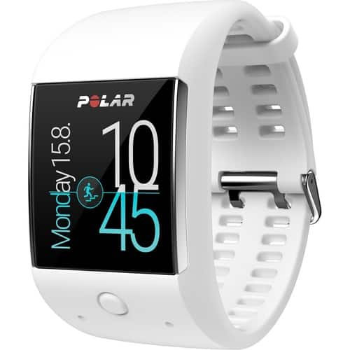 $230 Polar M600 Android 2.0 GPS Sports Watch