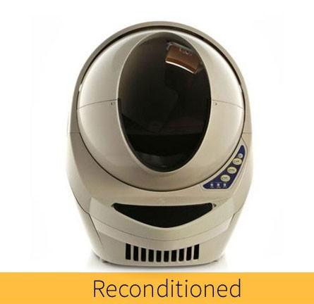 Reconditioned Litter Robot III Open Air $360
