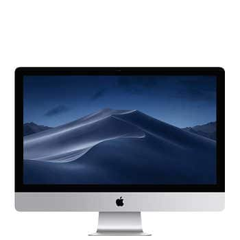 "Costco Members: Apple iMac 27"" (Early 2019): $1529.99 + Free S/H"
