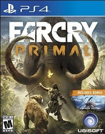 Far Cry Primal $24.99 (PS4, Xbox One or PC)