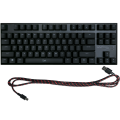 HyperX Alloy FPS Pro Tenkeyless Mechanical Gaming Keyboard $50 FS