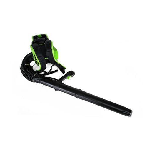 Greenworks 2403802 80V Backpack Blower (tool only, no battery or charger) - $115.19 @ebay