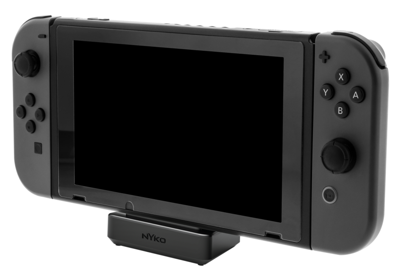 Nyko Switch Dock for Nintendo Switch $45
