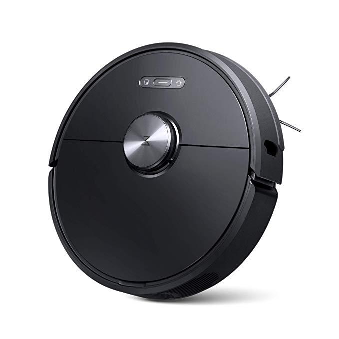 Roborock S6 at Amazon