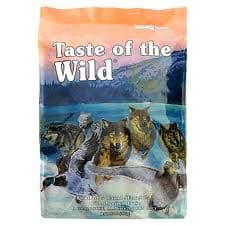 Taste of the Wild Dog Food $32.50 for 30 lb Bag! FS at petbest.com