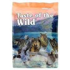 Taste of the Wild Dog Food $32.50 for 30 lb Bag! FS at petbest.com