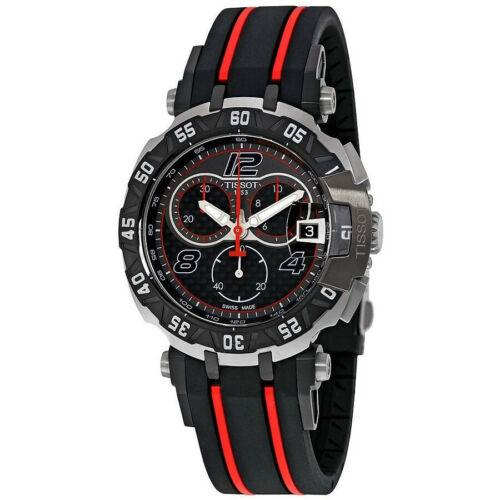 Tissot T-Race Motogp Men's Quartz Chronograph Watch $229 @ Ebay