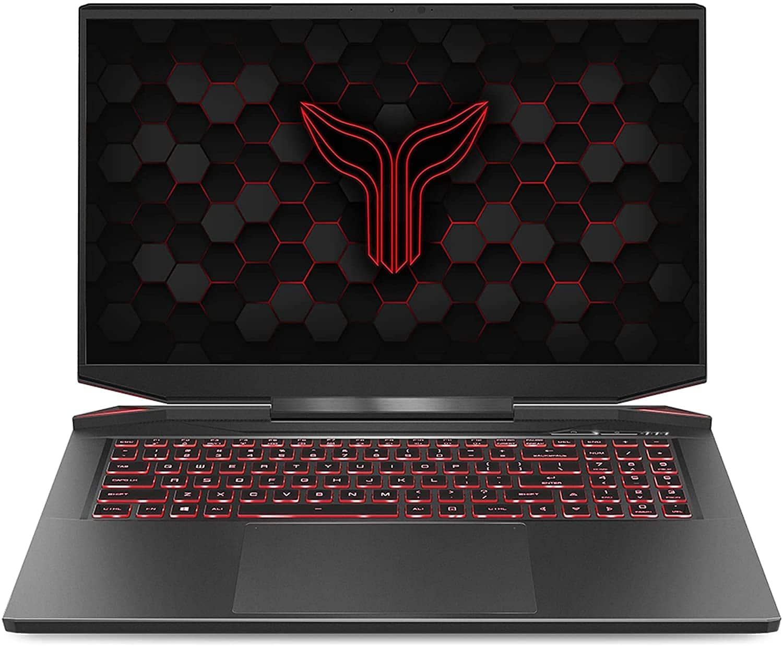 "Eluktronics Prometheus XVII, QHD 165Hz, AMD Ryzen 7 4800H, RTX 3060 MAX-P GPU , 17.3"" Calibrated Display, Windows 10 Home, 512GB NVMe SSD, 16GB DDR4 w/ Free Shipping $1400"