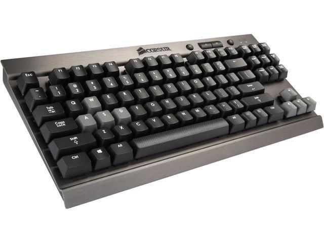 Corsair K65 Vengeance Mechanical Gaming Keyboard (Certified Refurb) $39.99