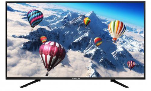 "Sceptre 55"" Class 4K (2160P) LED TV (U550CV-U) at Jet.com with Free Shipping $309.99"