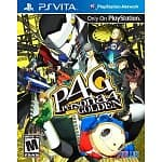 Persona 4 Golden (PS Vita) $20 - FS w/Prime