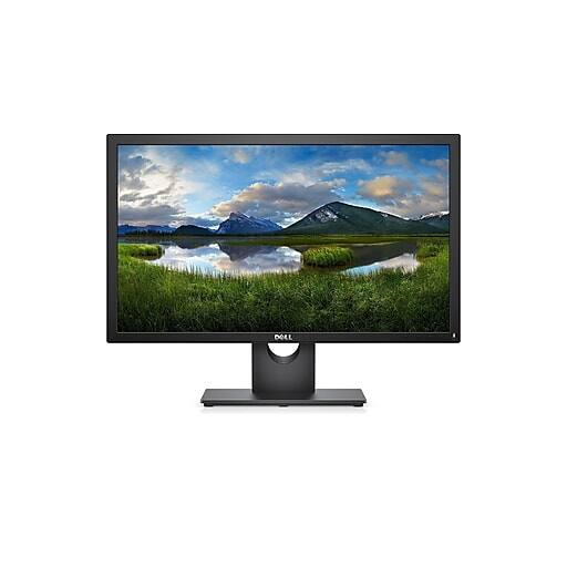 """Dell E2318HR IPS 23"""" 60Hz Monitor for 80$ in Staples"""