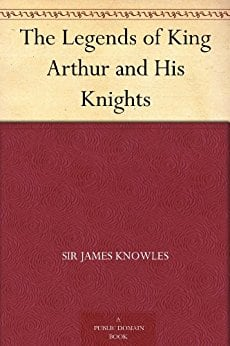 Free Kindle Titles + Optional Audible Books for $.99 Cents includes: The Legends of King Arthur, Fairy Tales of Hans Christian, others $0.99