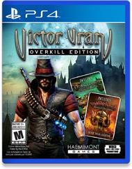 Victor Vran: Overkill Edition (PS4/XB1) $15.97