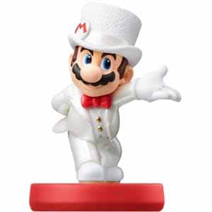 Target: Nintendo Mario/Peach/Bowser Wedding Amiibo $9.08