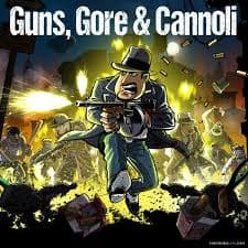Guns, Gore and Cannoli (Switch Digital Download) $6.69