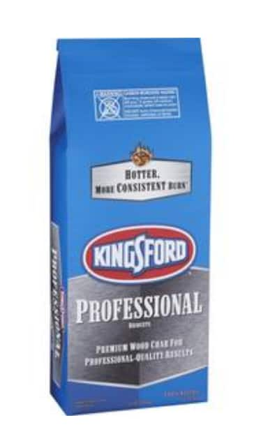 Kingsford Charcoal Professional Briquettes $2.50 Cowboy Charcoal 18-lb Lump Charcoal $4 YMMV Lowes