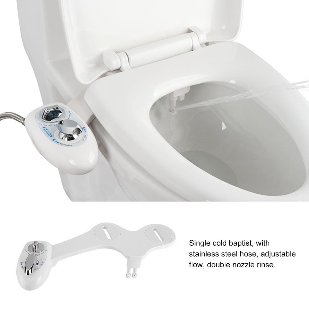 Bidet attachment Clean your bottom :-) $13.45