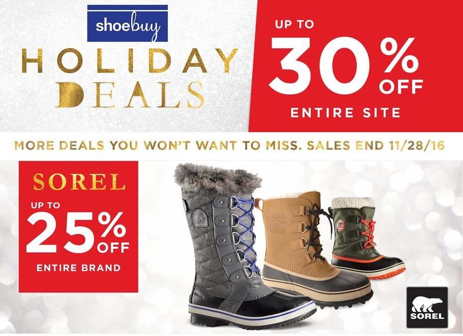 shoe buy black friday 2016 ad scans slickdeals
