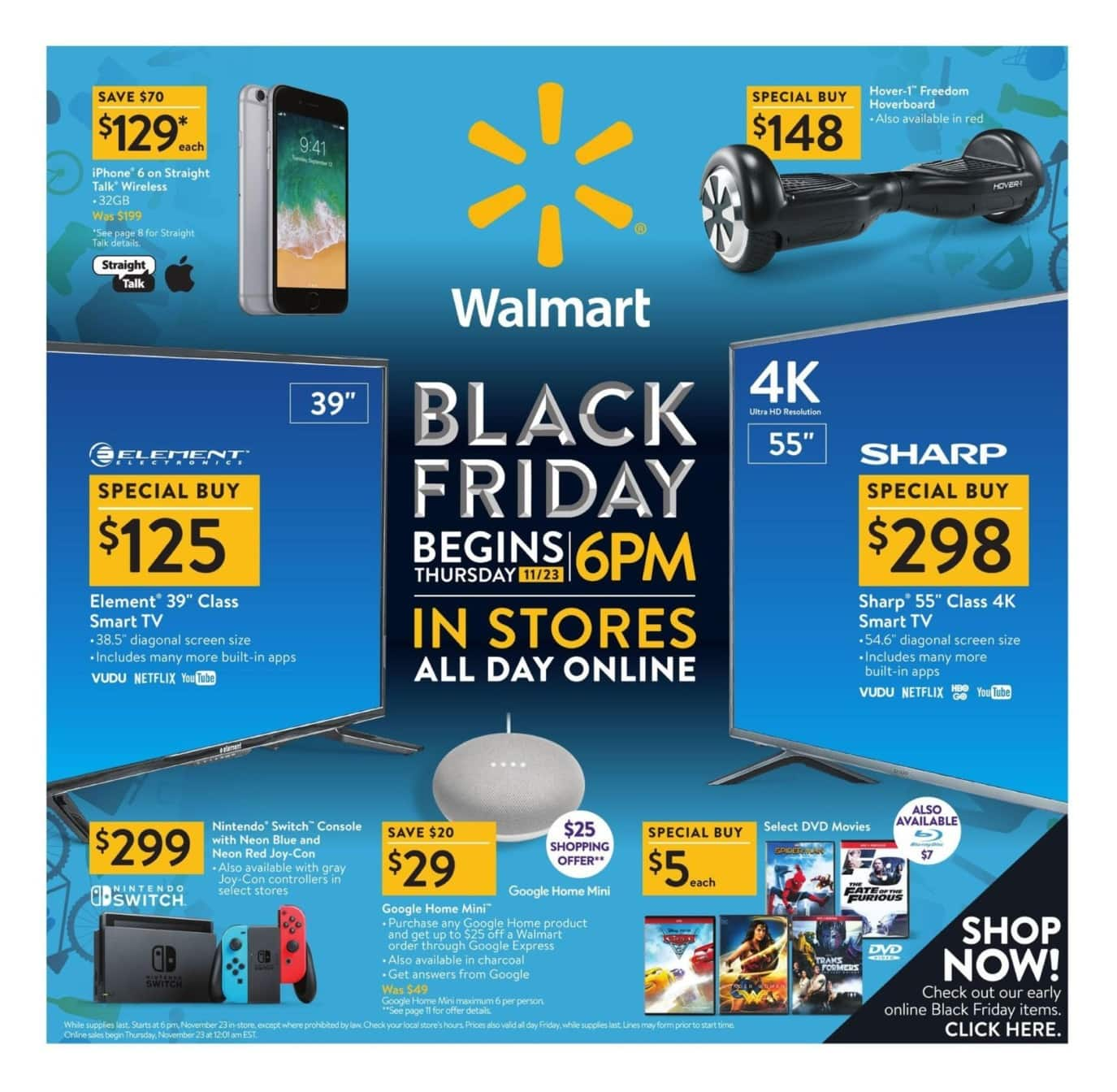 Black Friday Deals 2017 | Slickdeals