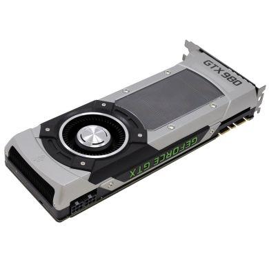 GTX970 graphics card, Image courtesy NVIDIA