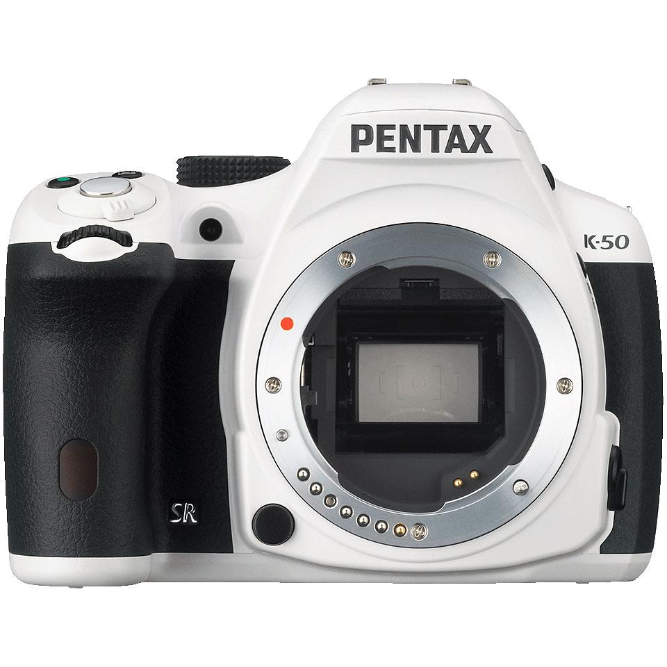 Pentax K5 camera
