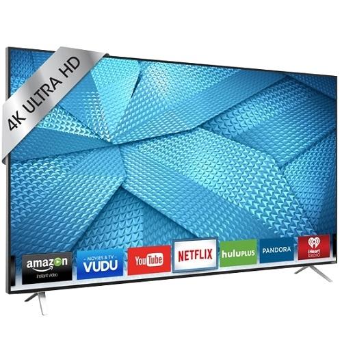 Vizio 4k UHD TV