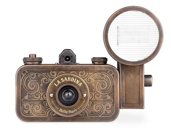 La Sardina Camera