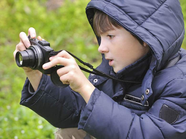 Best Gifts for a Young Photographer