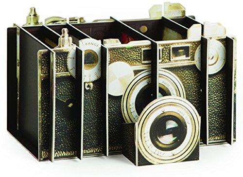 Vintage Camera Organizer
