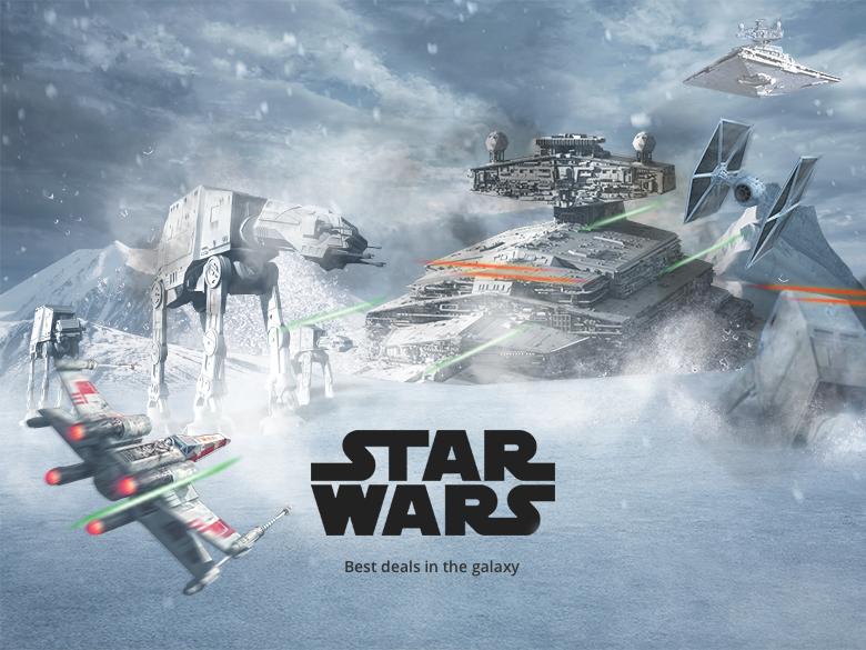 Best Star Wars Deals