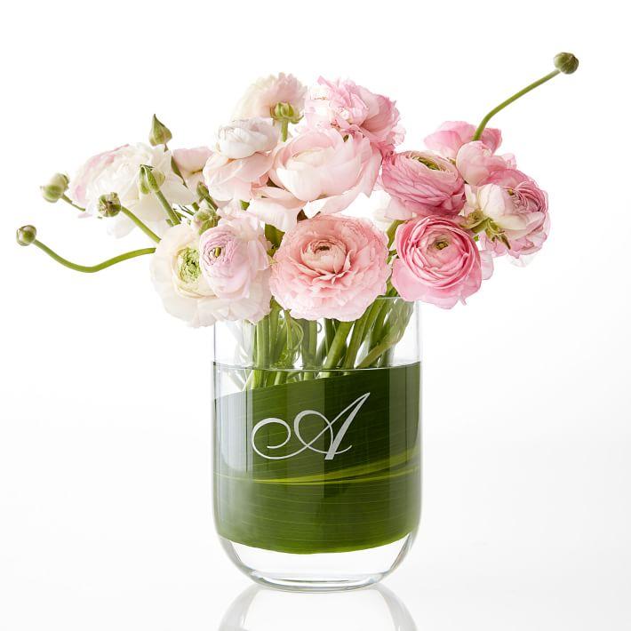 Hand Blown Vase