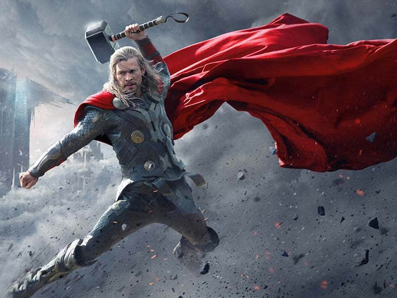Thor Amazon