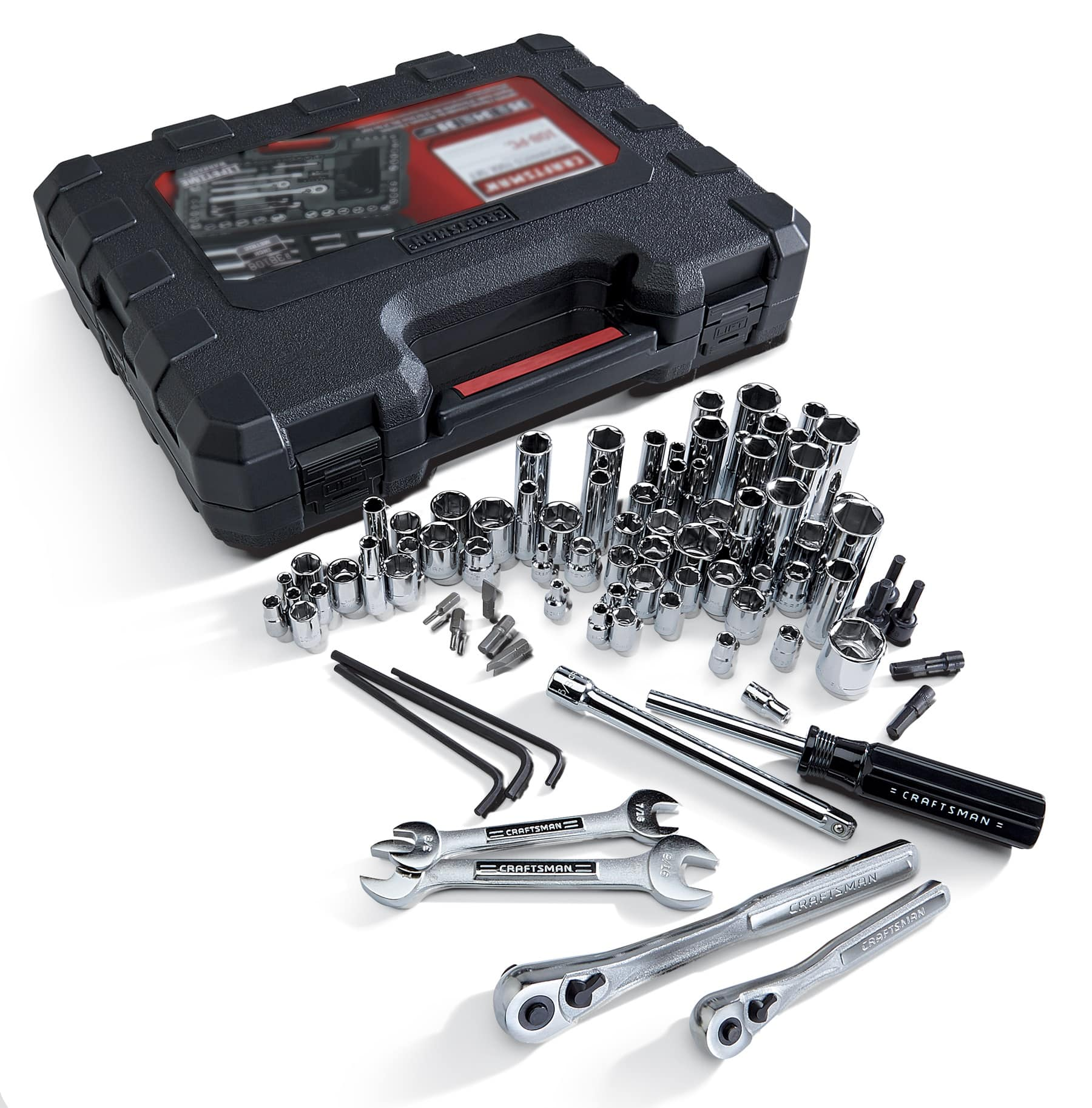 Craftsman 230-piece set