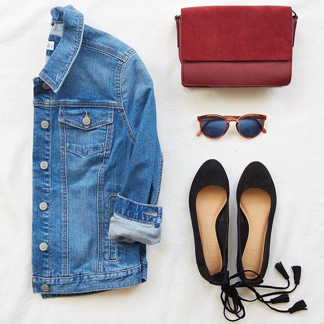 LOFT Clothing