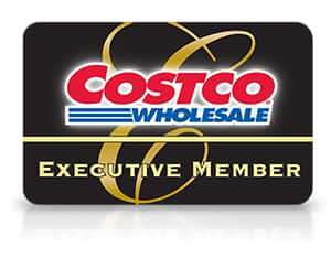 Costco Executive Membership